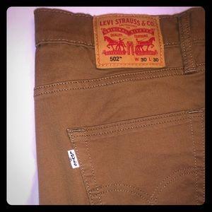 Levi's Pants ( 502 )